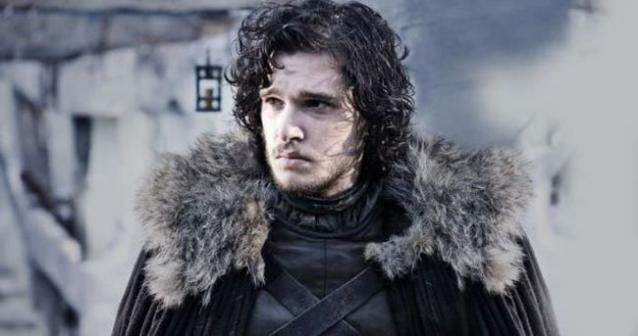 Jon Snow'un 40'ı için pilavlı mevlit etkinliği