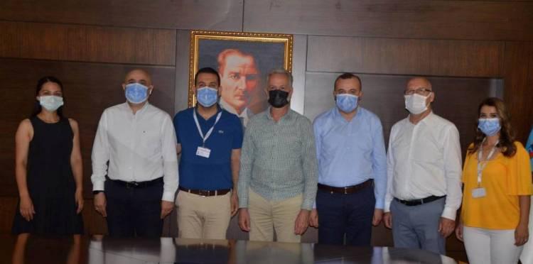 İTSO Üyelerine Gelişim ve Palmiye'den İndirimli Sağlık Hizmeti