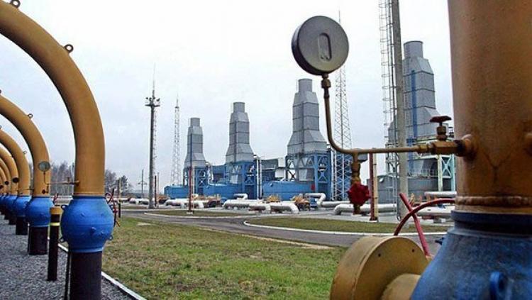 Ukrayna, Rusya'dan doğalgaz alımını durdurdu