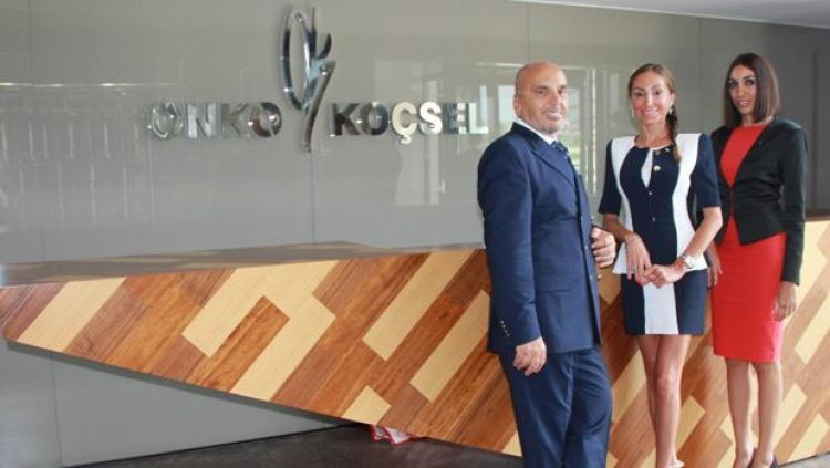 Onko Koçsel'den dev yatırım