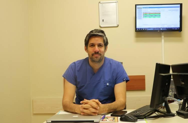 Op. Dr. Ali Tufan Pehlivan Her Çarşamba Gelişim'de