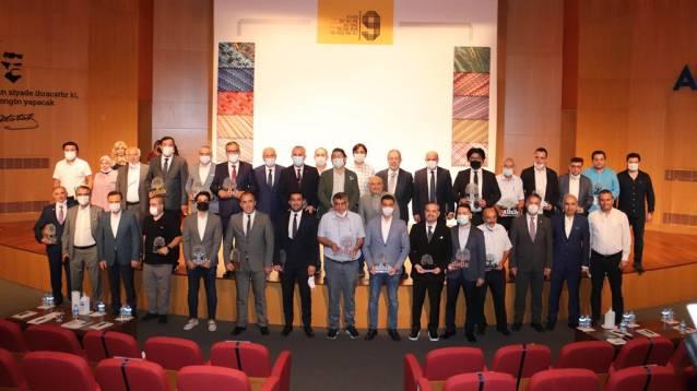 ATHİB, 2020 Yılının Başarılı İhracatçılarını Ödüllendirdi