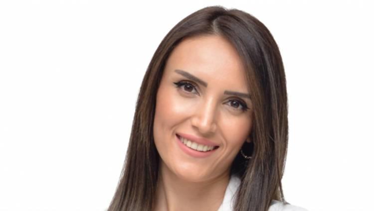 Diyetisyen Büşra Sipahioğlu Gelişim'de