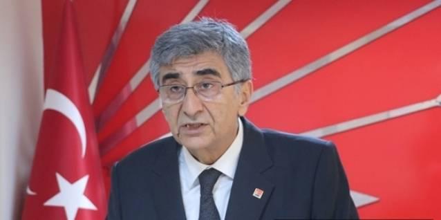 CHP'li Parlar Muhtarlar Günü'nü kutladı