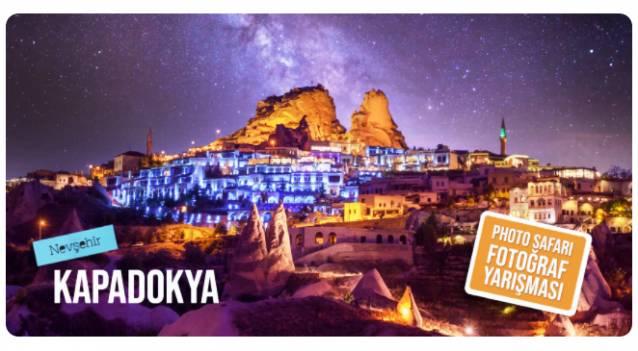 Unesco Tourıstıca Photo Safari Başlıyor
