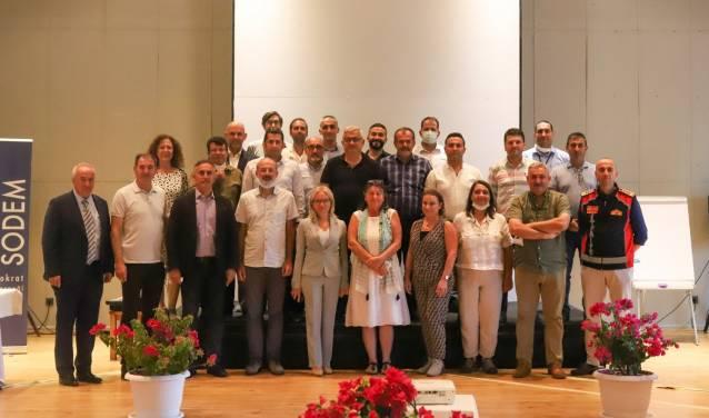 Orman Bilim Kurulu İzmir'de Toplandı