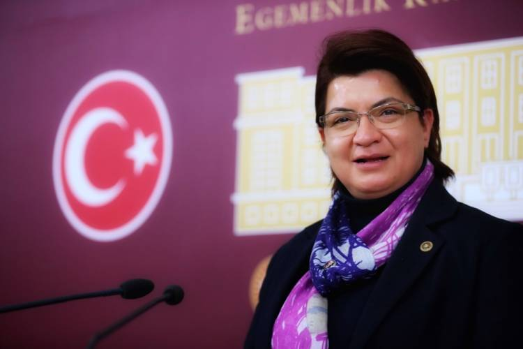 CHP'Lİ Şahin: Yeni Eğitim Dönemi endişeleri de beraberinde getirdi